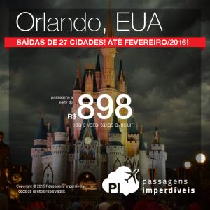 orlando eua 898 reais