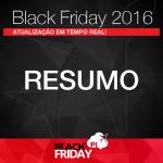 Black Friday 2016 – Resumo das <b>PASSAGENS NACIONAIS</b>, <b>PASSAGENS INTERNACIONAIS</b> e <b>CUPONS DE DESCONTO</b>!