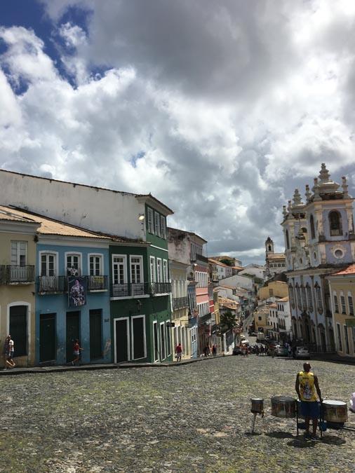 Pelourinho_Bahia