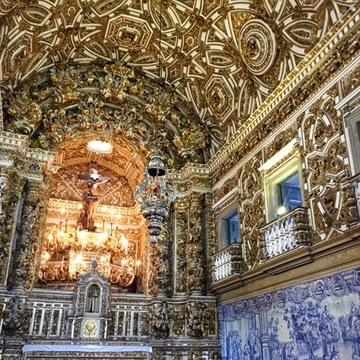 Catedral Metropolitana de Salvador