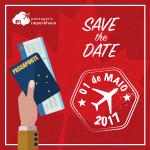 Entrada de Brasileiros no Canadá será facilitada a partir de 01 de maio de 2017. Entenda as regras!