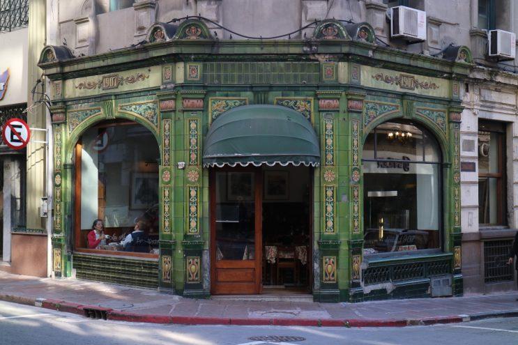 Café Las Misiones_Montevideu