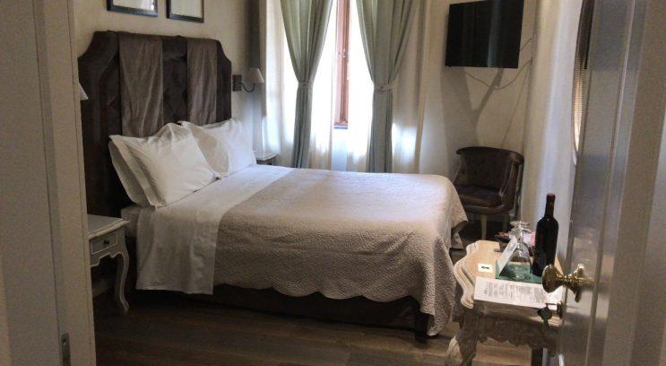 Mabelle Residenza Sassetti - Quarto