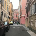 Viagem para Italia: Módena