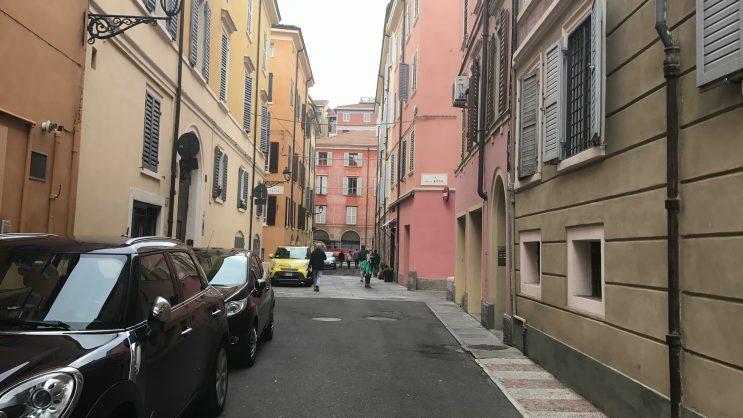 O que fazer em Módena, Itália.