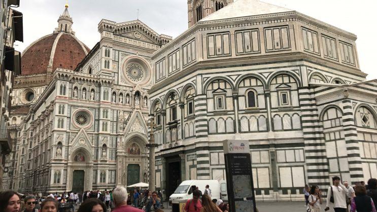 Santa Maria del Fiore, Duomo, Cattedrale