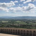 Viajar para Itália: A cidade de São Francisco de Assis: Assis, Perúgia