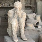 Viajar para Itália: Pompeia, Itália