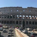 Viajar para a Itália: O Coliseu, Roma