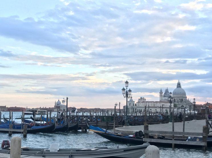 Dicas do que fazer em Veneza