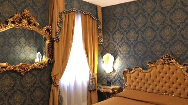 Hotel Dimora Marciana, Veneza