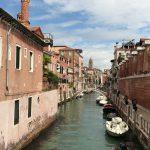 Viagem para a Italia: Veneza
