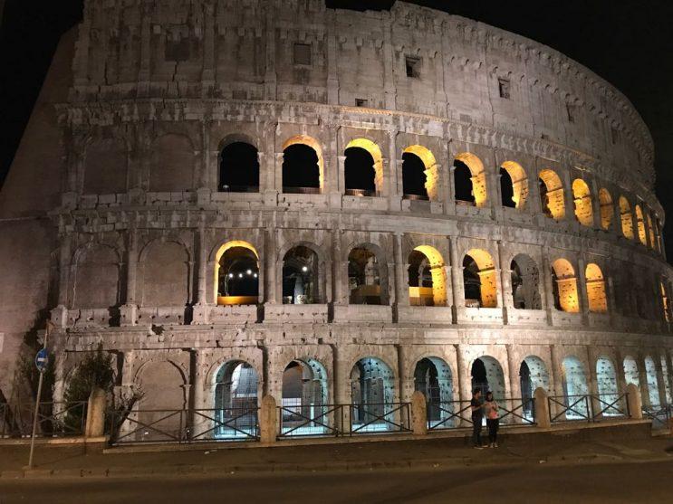 Roma, Itália, Maio/2017