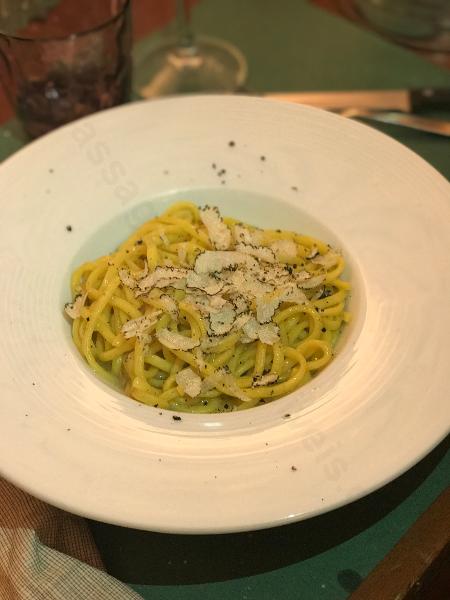Viagem para a Itália: Como é a alimentação.