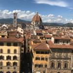 Viagem para Italia: Florença