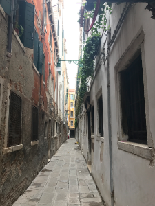 Hospedagem: Hotel Dimora Marciana, Veneza