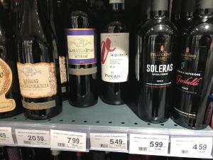O que fazer em Veneza: supermercados locais