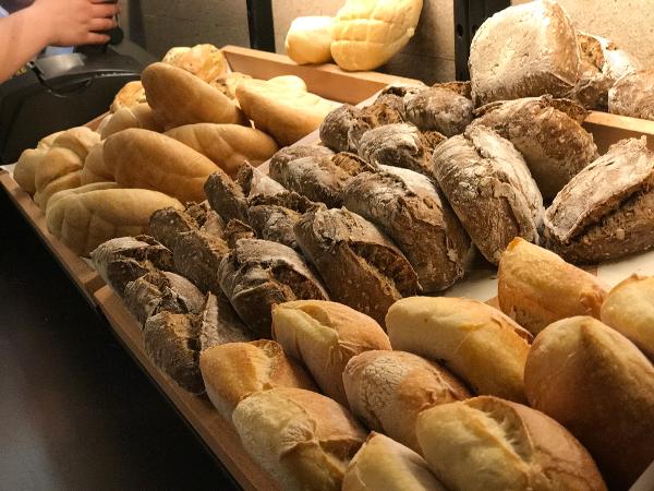 O que fazer em Veneza: o que comer - Padaria Farini