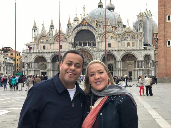 Basílica de San Marco - Veneza
