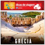 Um verão na Grécia: Conheça Atenas e as ilhas gregas Zakynthos, Mykonos e Santorini