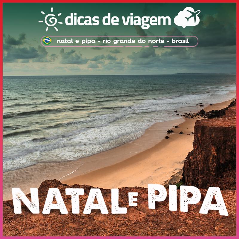 Roteiro de 6 dias em Natal e Pipa, no Rio Grande do Norte
