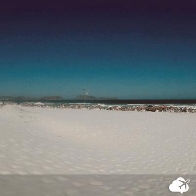 Praia do Forte Cabo Frio Regiao dos Lagos
