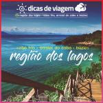 Roteiro de 4 dias pela Região dos Lagos: Arraial do Cabo, Cabo Frio e Búzios