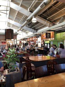 Oxbow Public Market em Napa