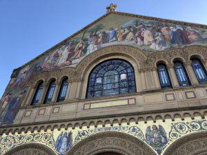 Universidade de Stanford no Vale do Silicio