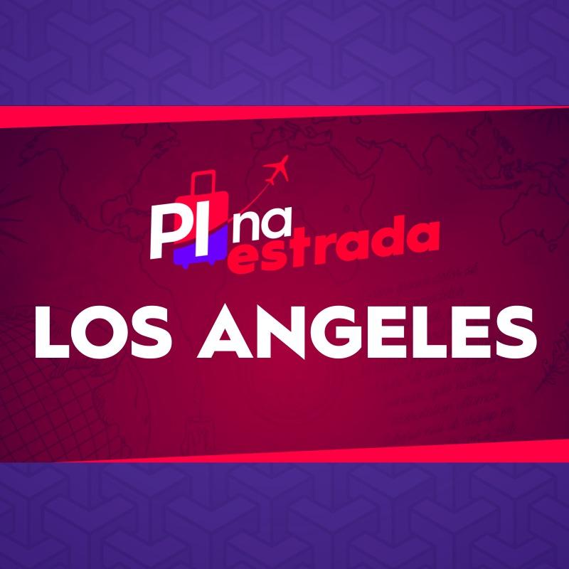 Vídeos de Los Angeles: a segunda temporada da web série PI na Estrada está COMPLETA!