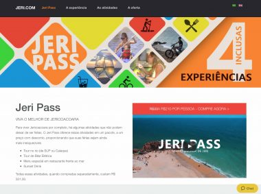 Jeri Pass