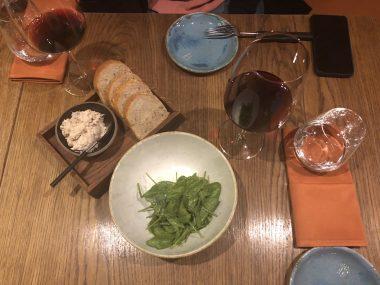Duo Gastrobar: comida mediterrânea voltada para Itália e França