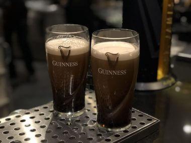 Cerveja da Guinness