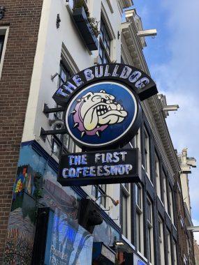 Coffeshops Amsterdam