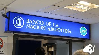Taxa de cambio Argentina