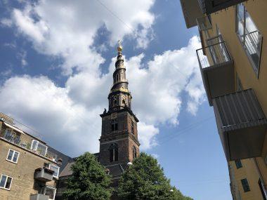Catedral de Nosso Salvador