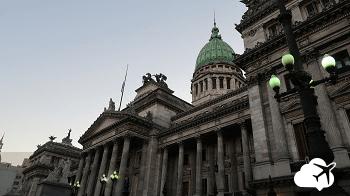Congresso da nação argentina Buenos Aires