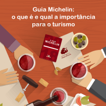 Guia Michelin: o que é e qual a sua importância para o turismo