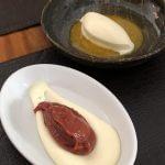 prato no Jiquitaia, incluído no Guia Michelin