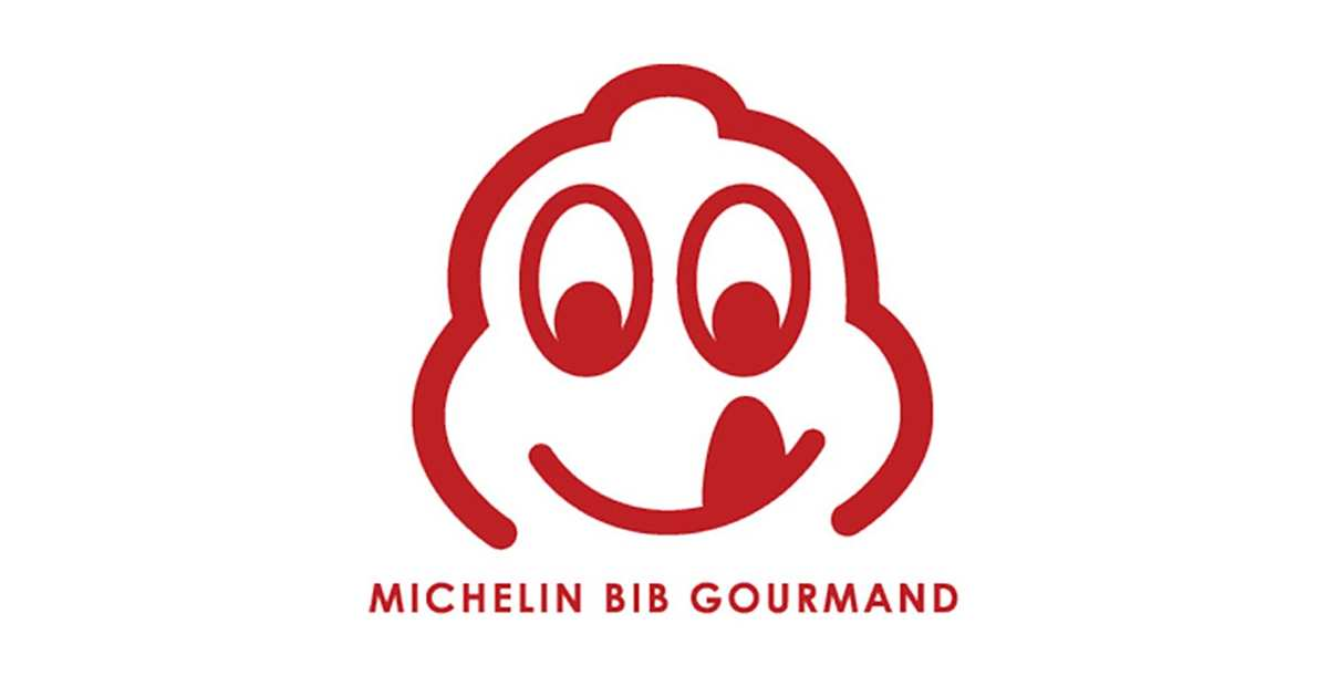 Bib Gourmand logo