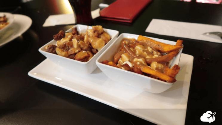 poutine ville restaurante montreal