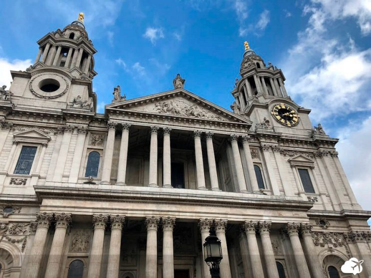 catedral saint paul londres