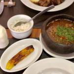 Restaurante Jiquitaia, indicado Bib Gourmand