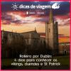 Roteiro por Dublin: 4 dias para conhecer os vikings, duendes e St Patrick