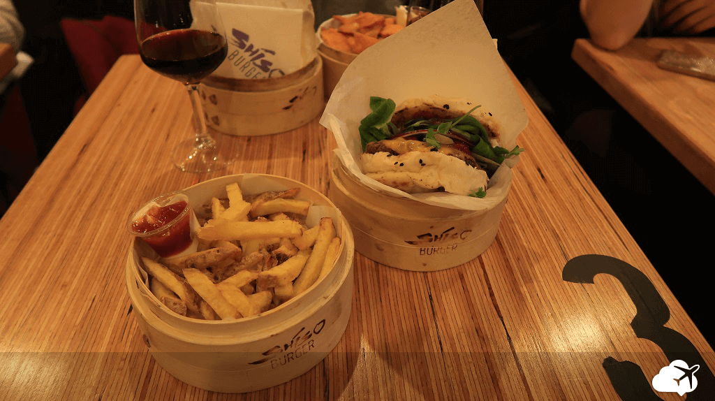 Shiso BurgerParis