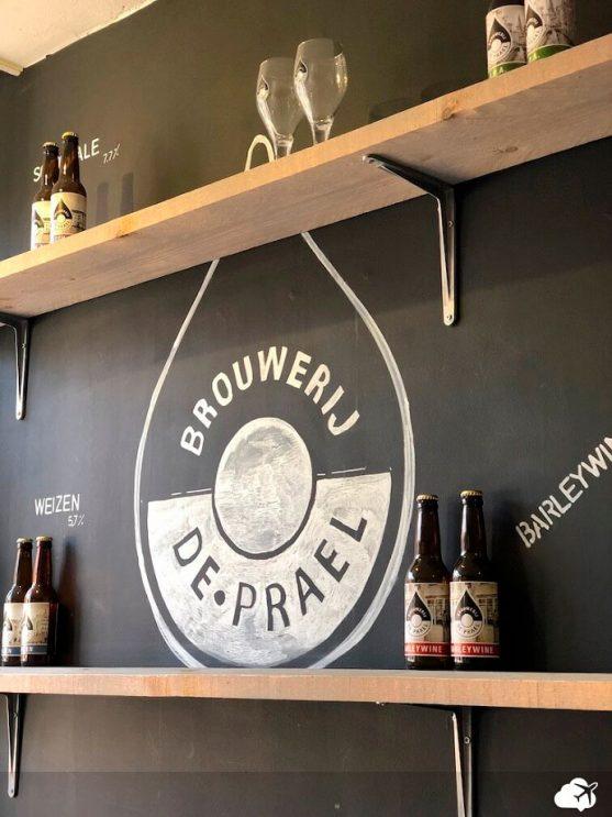 cervejaria brouwerij de prael