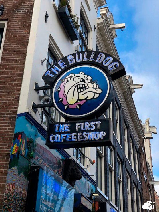 coffeshop amsterdam