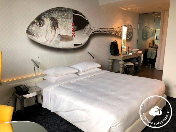 hotel andaz amsterdam