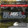 Promoção de PASSAGEM + HOTEL para <b>GRAMADO</b>! A partir de R$ 466, por pessoa, com taxas, em até 10x SEM JUROS! Datas até 2019!