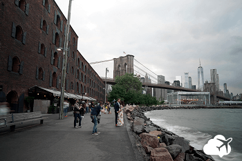 DUMBO Brooklyn NYC